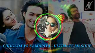 CHOGADA VS KAMARIYA - THE ULTIMATE MASHUP Ft.Dj RAHUL & DJ AJINKYA