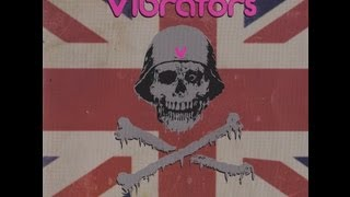 The Vibrators   Garage Punk full)