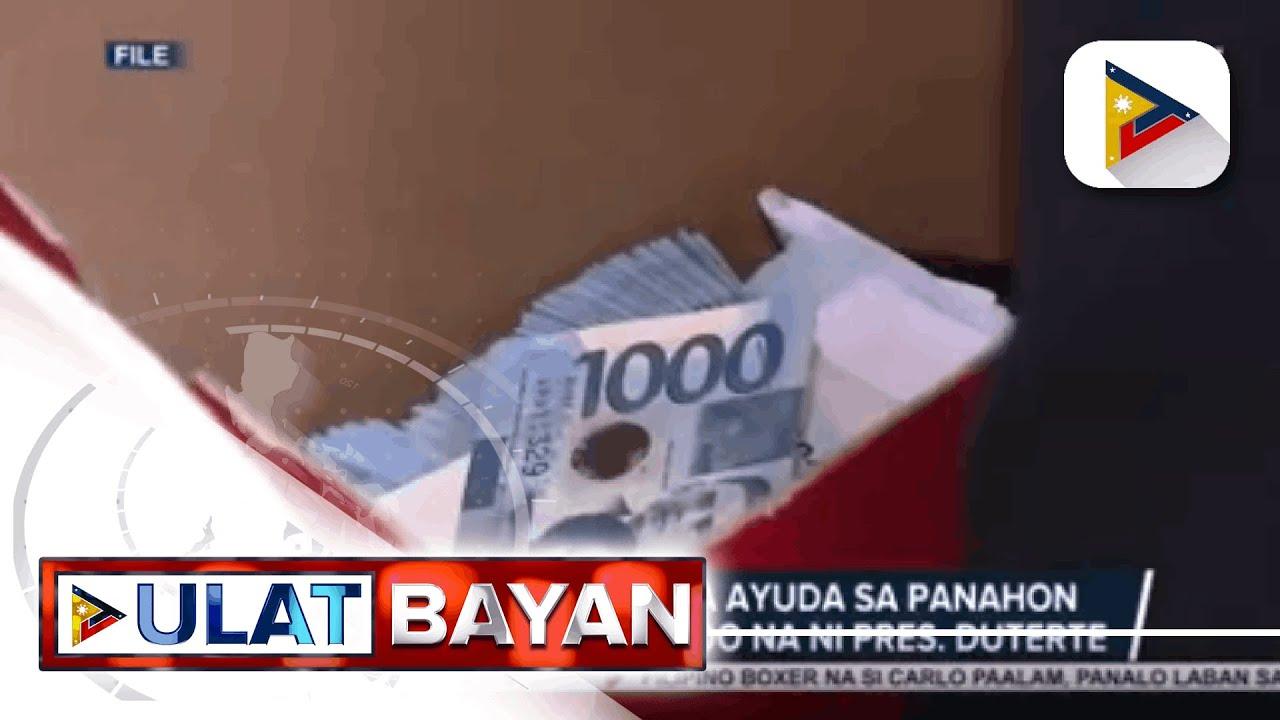 Download P1-K hanggang P4-K na ayuda sa panahon ng ECQ sa NCR, aprubado na ni Pres. Duterte