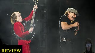 AC/DC Performance Coachella 2015 AC DC Performs Live 04/18/2015 ACDC My Thoughts Review