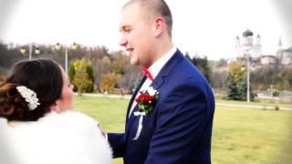 Анна и Александр.Красивое свадебное видео. Профессиональное видео на свадьбу Укаина, Киев.(, 2014-11-23T16:04:57.000Z)