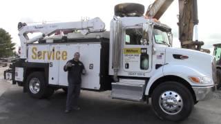 Caterpillar Dealers Praise Their Maintainer Trucks