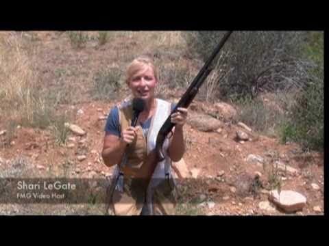 Ithaca Shotgun For Women