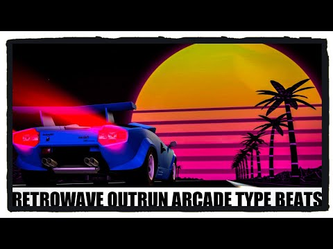 [FREE] New Retrowave Synthpop Hip Hop Beat Rap Instrumental 2019 prod  KNOWA
