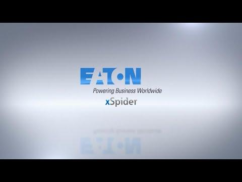 PAVOUK 3 - Jak vybrat prvek ve schématu zapojení a editovat jeho parametry (EATON)
