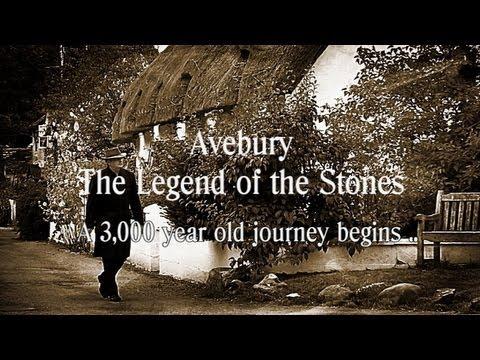AVEBURY - THE LEGEND OF THE STONES - DOCUMENTARY