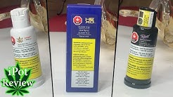 3 THC Oral Sprays Reviewed