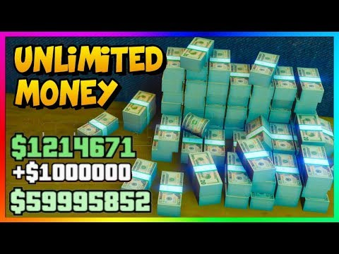 The BEST Ways to Get Millions of Dollars | The Fastest and Easiest Way to Make Money in GTA 5 Online