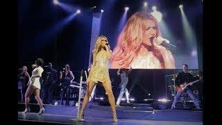Céline Dion - River Deep, Mountain High DVD (taking chances world tour) 2008 HD