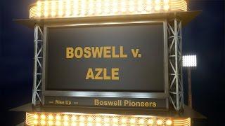bos highlights week 4 boswell v azle