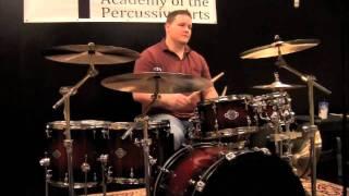 "DREAM Bliss 17"" Crash Cymbal"