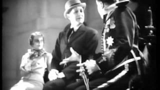 Chant des canons (Kanonensong), Albert Préjean - Odette Florelle - Jacques Henley 1931 Berlin.