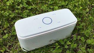 Doss SoundBox - Unboxing und kleiner Test