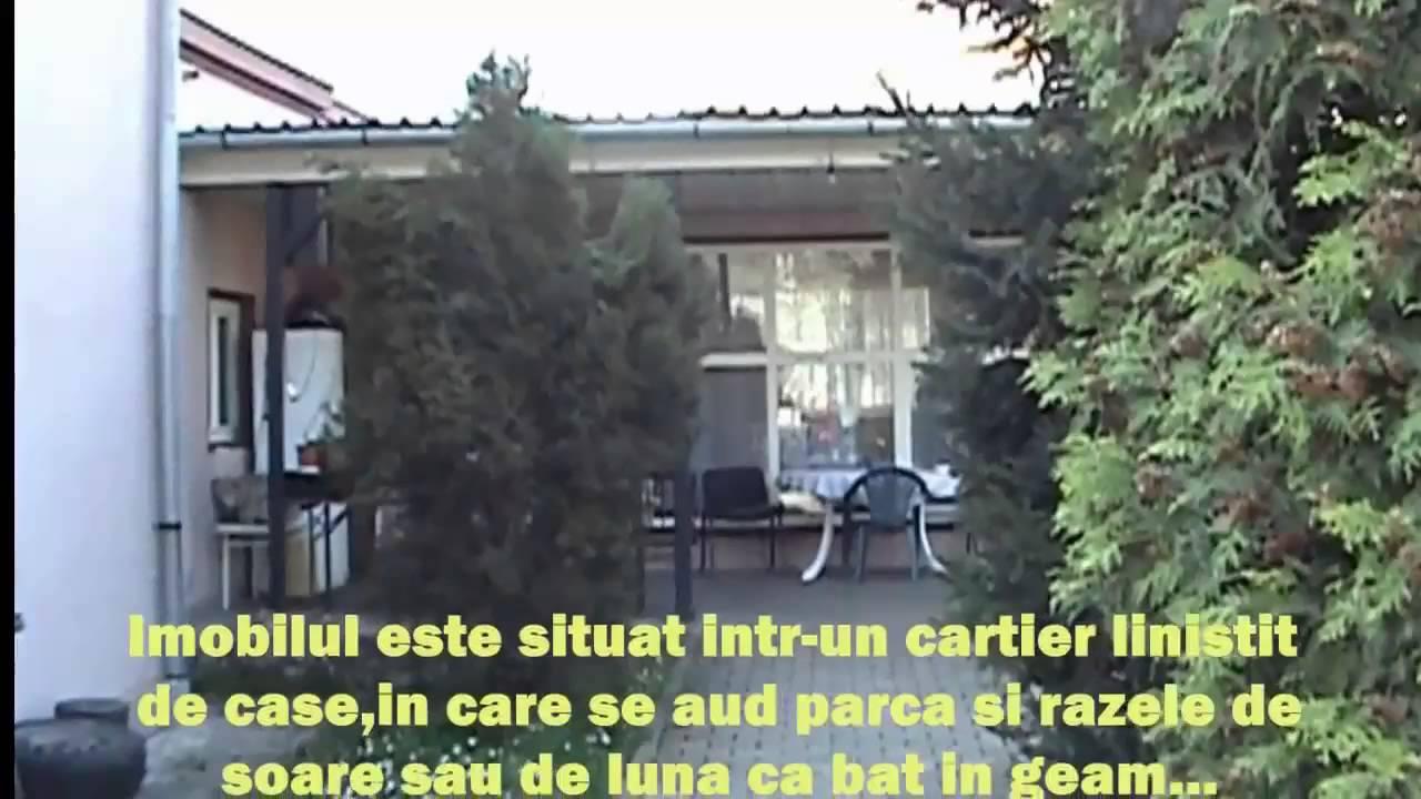 Casa de inchiriat la tara