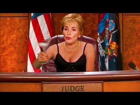 The Truth of Judge Judy Revealed