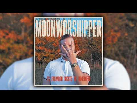 Moonworshipper - 13 Fullmoon Nights of Loneliness (Full album)