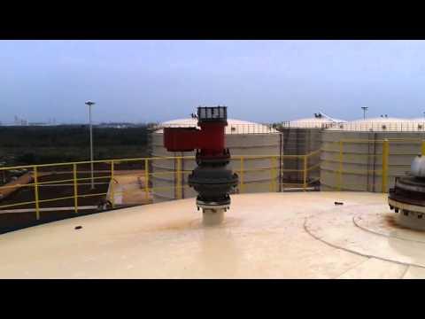 Finekay® Pressure Vacuum Relief Valve