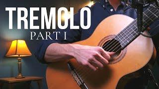 GUITAR TIP: Tremolo_Part I