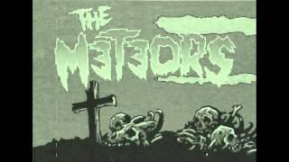 The Meteors - Electro III (Die human die)