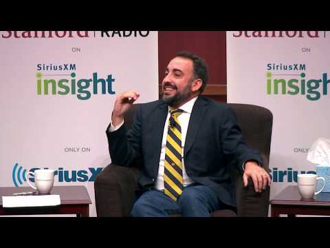 Alex Stamos: How do we preserve free speech in the era of fake news?