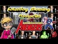 The AVENGERS: Earth's Mightiest Heroes! Theme - Saturday Morning Acapella