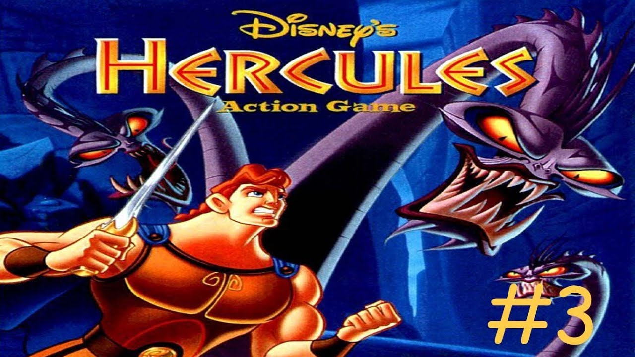 Play Hercules