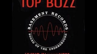 Top Buzz - Living in darkness |Discoteca Plató Córdoba| 1993