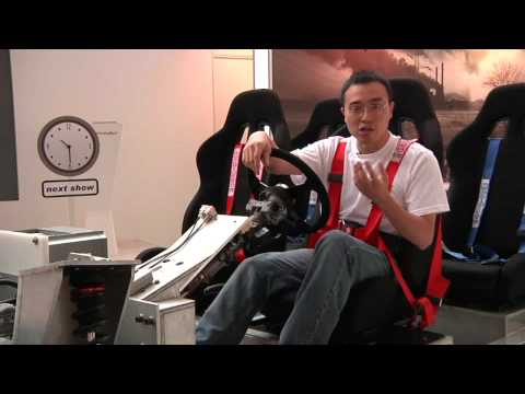 APET's CEO-Andrew Huang, interview at Frankfurt autoshow.avi