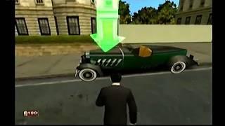 MAFIA (2002 Game) 17-04 You Lucky Bastard! - Fireworks (XBOX)
