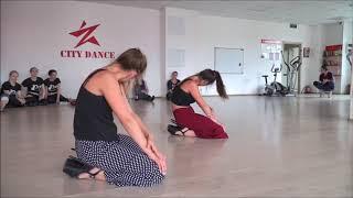 Just Heels Project Workshop - Strip Duo Choreo by Bolsheva Julia & Tatyana Goluntsova