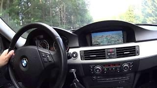 Купил BMW 320d посмотрим вместе и прокатимся)))