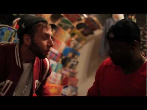 """Copywrite """"Swaggot Killaz"""" feat Jakki Da Mota Mouth (Official Music Video)"""