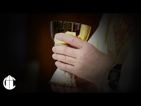 Catholic Sunday Mass: 2/2/20 | Feast of the Presentation of the Lord