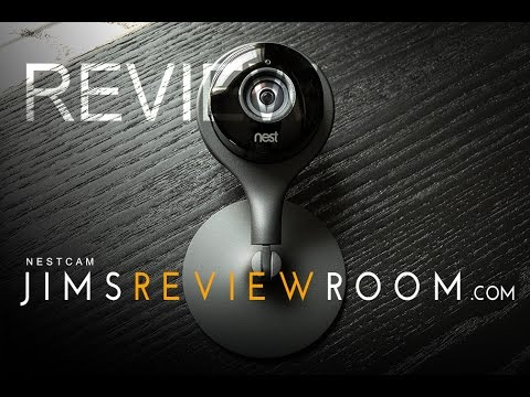 Nest Labs Nest Cam - COMPREHENSIVE REVIEW