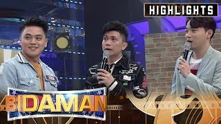 Gambar cover Vhong reveals what Ryan said about BidaMan No. 2 | It's Showtime BidaMan