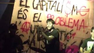 HASTA EL KULO- Cuentos de ayer y de hoy (Fiestas alternativas de Sant Andreu 3-12-11)