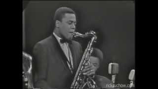 Miles Davis Quintet feat. Wayne Shorter solo live