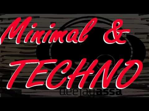 MINIMAL & TECHNO MIX 2015 (Disco Club Music)  DJ aSSa #001