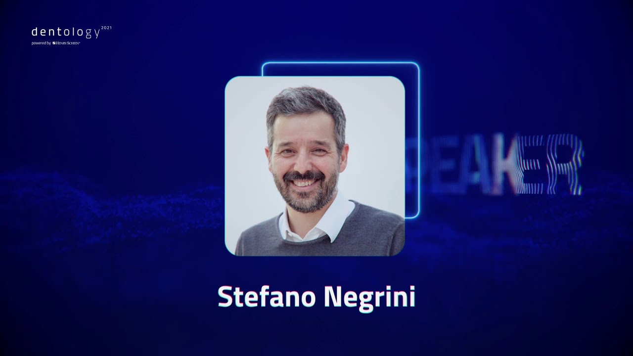 Stefano Negrini - Digital workflow in an orthodontic lab