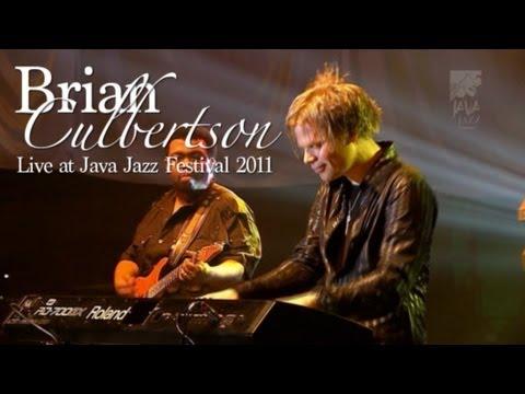 "Brian Culbertson ""On My Mind"" Live at Java Jazz Festival ..."