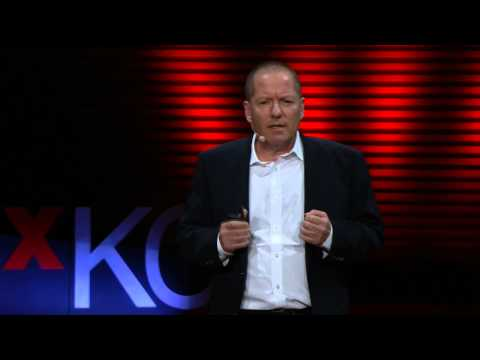 Finding Einstein: Shai Reshef at TEDxKC - YouTube