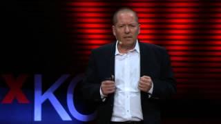Finding Einstein: Shai Reshef at TEDxKC