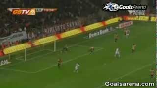 Galatasaray 0 - 0 Ajax.. (-TT Arena Açılış Maçı-) 15.01.2011