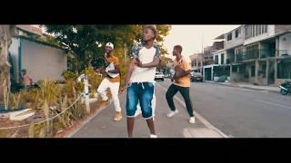 Llamemos A Las Pre - Video Baile Oficial | SALSA CHOKE - 2019