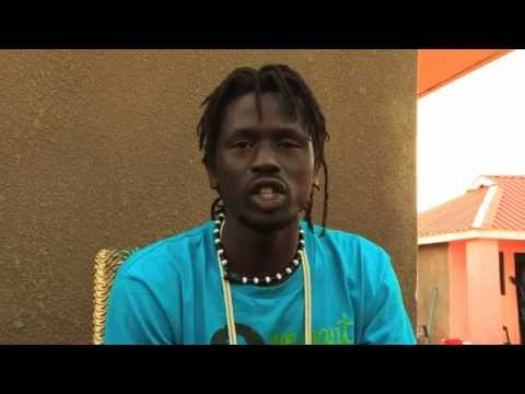 Emmanuel Jal teams up with MasterPeace