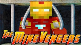 Minecraft MineVengers – ASGARD ASCENSION – MINECRAFT PRISON
