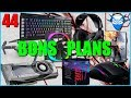 watch he video of BONS PLANS ➤ HARDWARE & GAMING (S.44 - 2017)