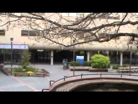 Camosun College Lansdowne Victoria BC
