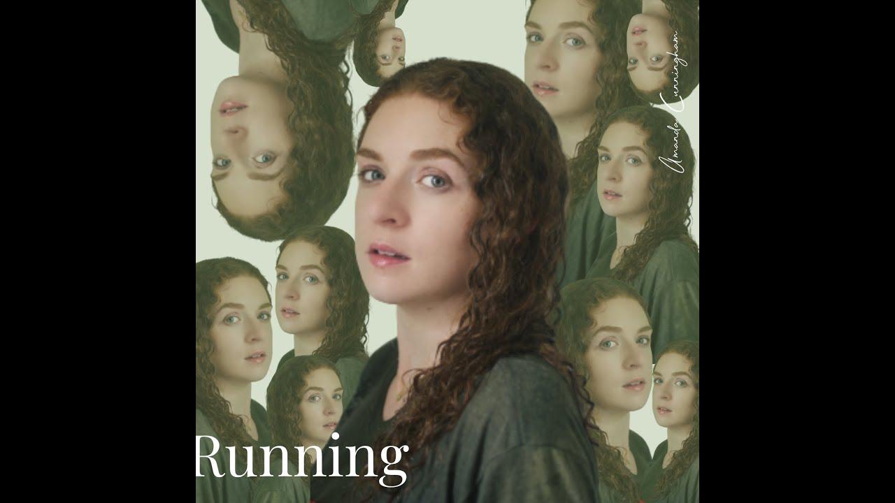 Amanda Cunningham - Running (Official Video)
