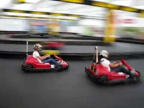 Go Kart Autoscuola CHITI